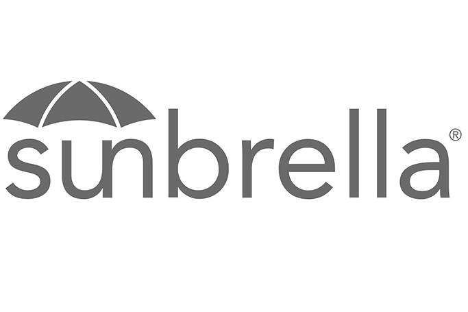 Confection des coussins avec la collection Sunbrella